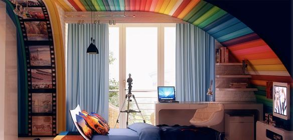 Living Room Wall Colors 2015